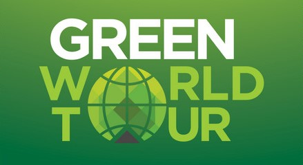 Green World Tour Wien - Autarkia