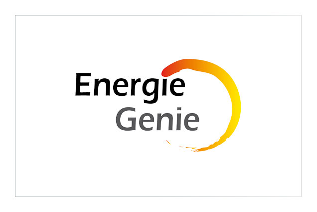 Innovationspreis Energie-Genie